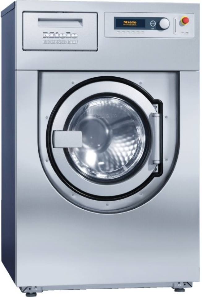 Machine Miele professional, solutions pour laverie self service